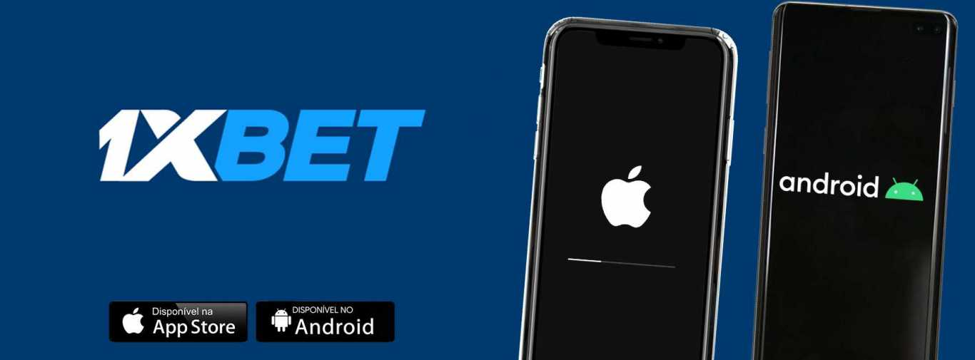 Mobile 1xbet App Android Download